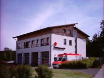 Rettungswache Schöneck